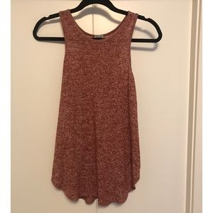 Kismet Knit Tank Top